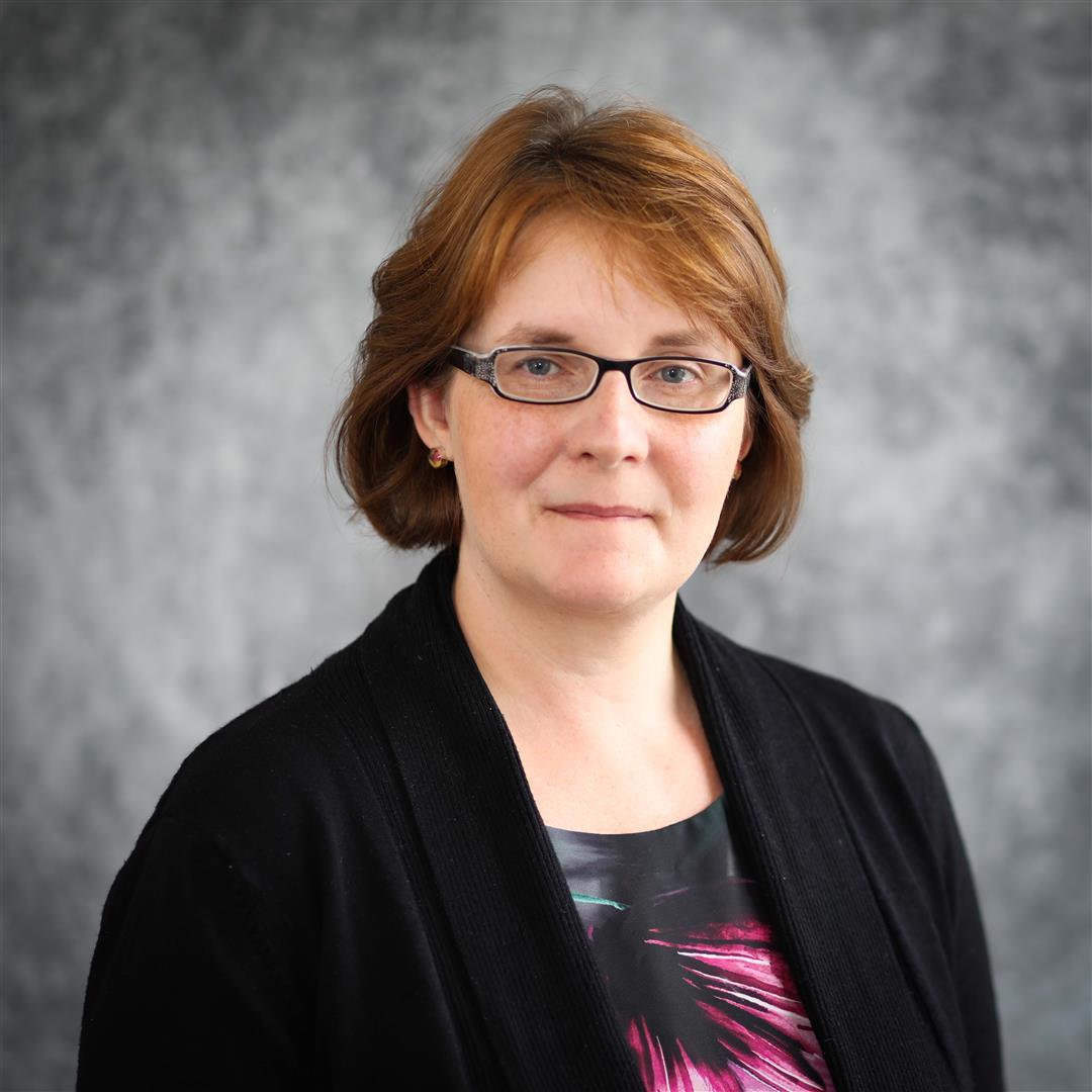 Helen Griffiths