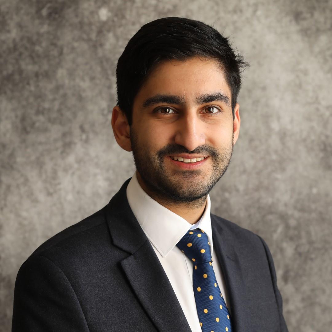 Arjun Madahar