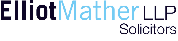 Elliot Mather Logo
